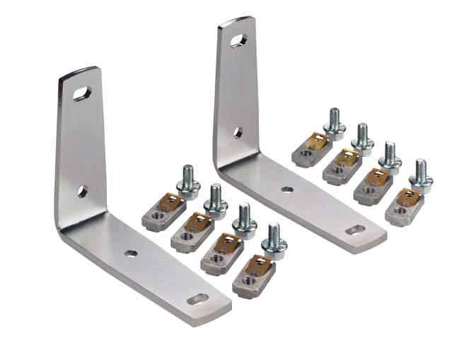 Image BT-2L-HG Mounting device set